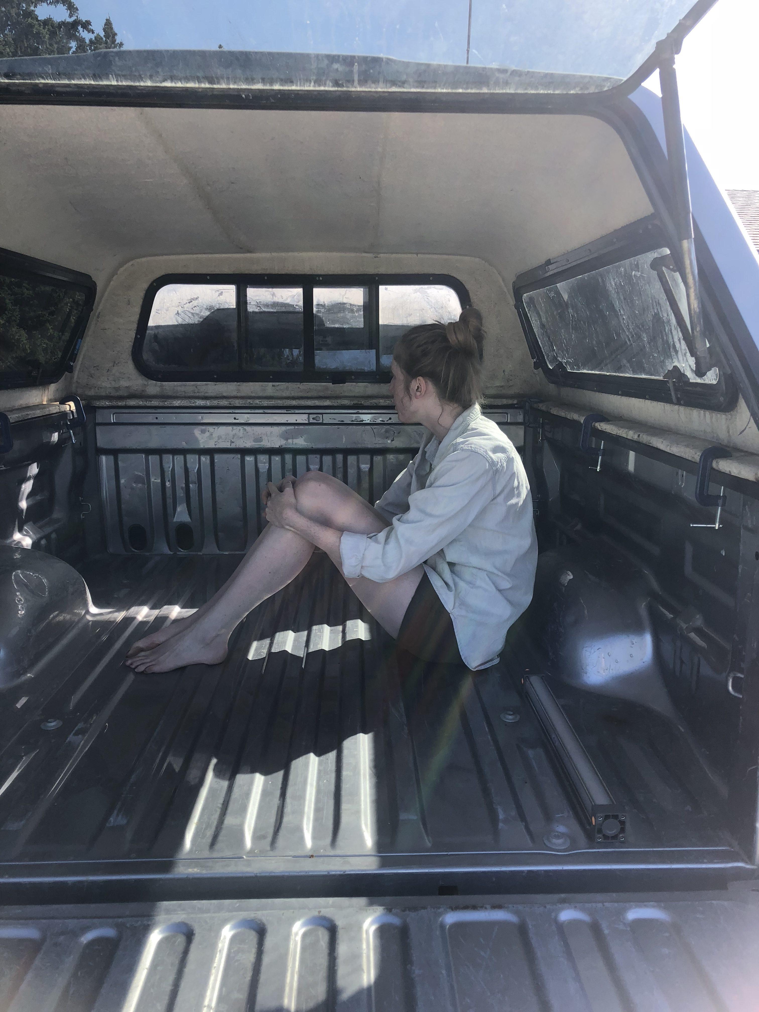 Truck Bed Camper Build - CanOverland