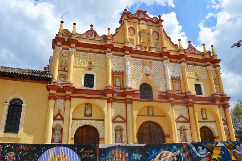 Diocesis de San Cristobal de las Casas
