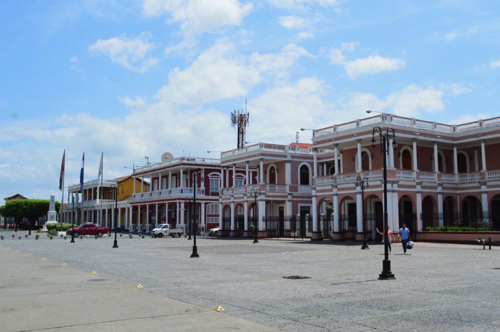 Granada Main Square